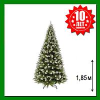 Искусственная сосна Triumph Tree Pittsburgh 1.85 м Зеленая, фото 1