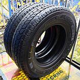 Шины б/у 185 R14С Michelin Agilis 81 Snow-Ice, шип-ЗИМА, 6 мм, пара, фото 4