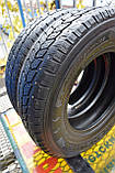 Шины б/у 185 R14С Michelin Agilis 81 Snow-Ice, шип-ЗИМА, 6 мм, пара, фото 5