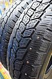 Шины б/у 185 R14С Michelin Agilis 81 Snow-Ice, шип-ЗИМА, 6 мм, пара, фото 6