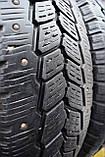 Шины б/у 185 R14С Michelin Agilis 81 Snow-Ice, шип-ЗИМА, 6 мм, пара, фото 7