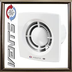 Вентилятор Вентс 125 Х1 К