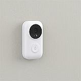 Умный дверной звонок Xiaomi Zero Smart Doorbell 720P IR Night Vision, фото 3