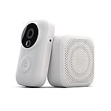 Умный дверной звонок Xiaomi Zero Smart Doorbell 720P IR Night Vision, фото 7