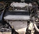 Мотор (Двигатель) Mazda 626 GD 1987-1991г.в. 2,0 бензин 16V FE3N, фото 4