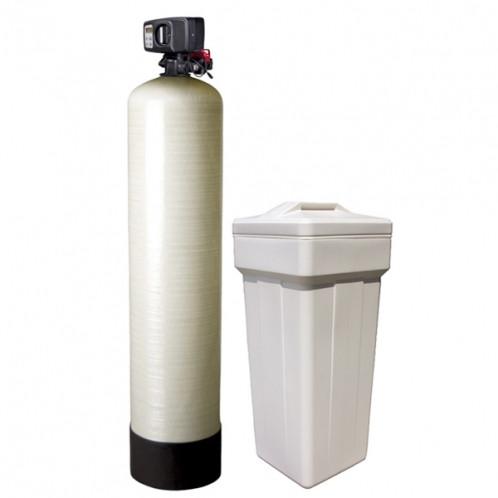 Фильтр комплексной очистки К-1054 для устранения из воды одновременно 7 видов загрязнений.