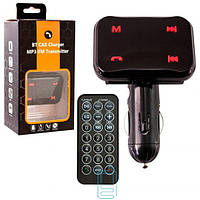 FM-модулятор X6 RECEIVE с bluetooth, автомобильный fm-трансмиттер (bluetooth, кнопка ответа, MP3), фото 1