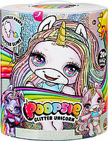 Оригинал MGA. 561132 Poopsie Блестящий Единорог с сюрпризами . Poopsie Surprise Glitter Unicorn