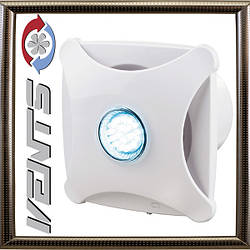 Вентилятор Вентс 125 Х стар Л Турбо