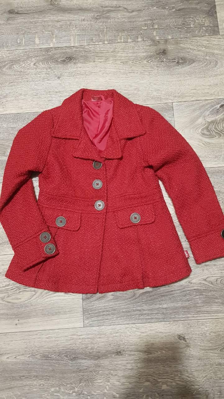 Пальто детское Демисезон 02