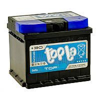 Аккумулятор автомобильный ToplaTop Sealed 55AH R+ 560A