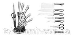 Набір ножів Royalty Line RL-KSS600 7pcs