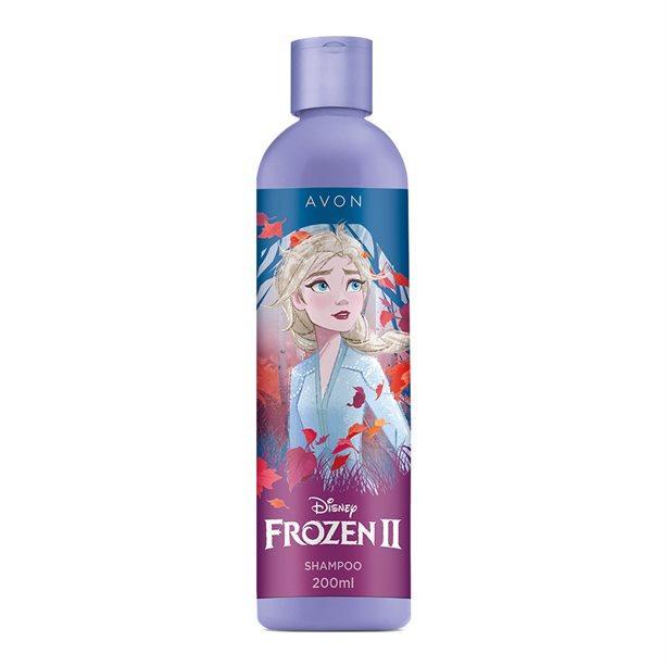 Детский шампунь для волос Avon Frozen Disney