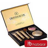 Декоративный набор 6 в 1 Dermacol 6 Pieces of Fashion Make-Up Set