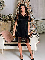 Платье К 00506 с 02