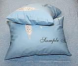 Комплект постельного белья сатин TM Tag S363, фото 5