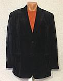 Пиджак вельвет CANDA (54), фото 2
