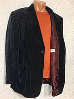 Пиджак вельвет CANDA (54)