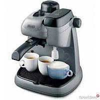 Кофеварка Delonghi EC 8.1