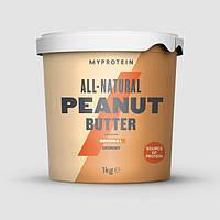 Арахисовая паста   Peanut butter