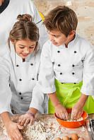 Китель детский для повара TEXSTYLE, фото 1