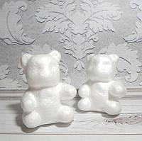 "Пенопластовая фигурка ""Медвежонок"",  7,5  х 5 см, 1 шт."