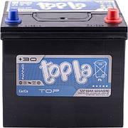 Topla 6СТ-60 TOP Japan Автомобильный аккумулятор