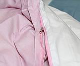 Двухспальный. Комплект постельного белья с компаньоном S368, фото 4