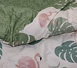 Двухспальный. Комплект постельного белья с компаньоном S361, фото 3