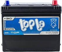Topla TOP Japan 6СТ-70 Автомобильный аккумулятор 118 870