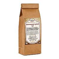 Монастырский чай от диабета, Чай для диабетиков, сбор трав против диабета, лечебный чай, 100 г.
