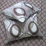 Двухспальный. Комплект постельного белья с компаньоном S341, фото 4