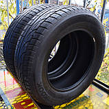 Шины б/у 205/65 R15 Hankook Winter I*Cept Evo, ЗИМА, 5 мм, пара, фото 4