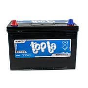 Topla TOP Japan 6СТ-105 Автомобильный аккумулятор 118 305