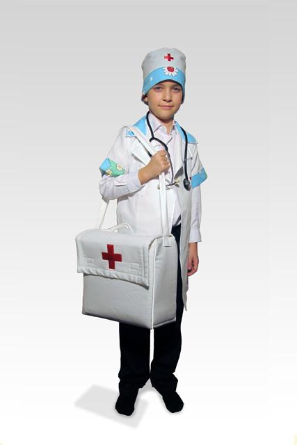 Сумка фельдшера швидкої допомоги ігрова. АКЦІЯ -25% до 03.04.20