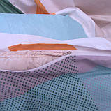 Двухспальный. Комплект постельного белья с компаньоном S314, фото 5