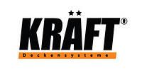 Профиль угловой 3000*24*19мм KRAFT Nova L, RAL 9003