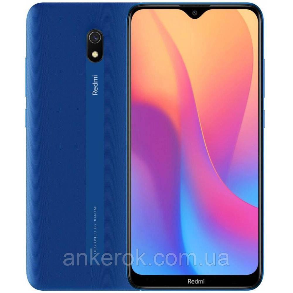Смартфон Xiaomi Redmi 8A 2/32GB Global (Blue)