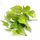 Куст зеленый 35 см, фото 3