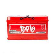 Topla Energy 6СТ-100 Автомобильный аккумулятор 108 400