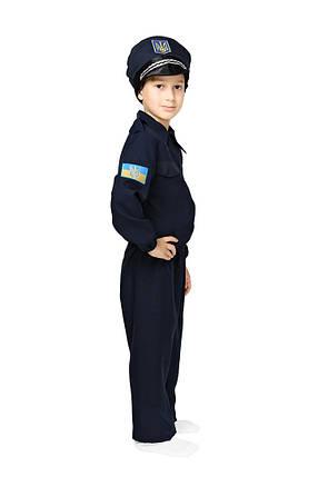 Карнавальный костюм Полицейского, фото 2