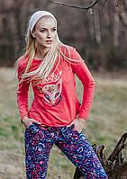 Пижама женская / Домашняя одежда Key LNS LNS 736 B19