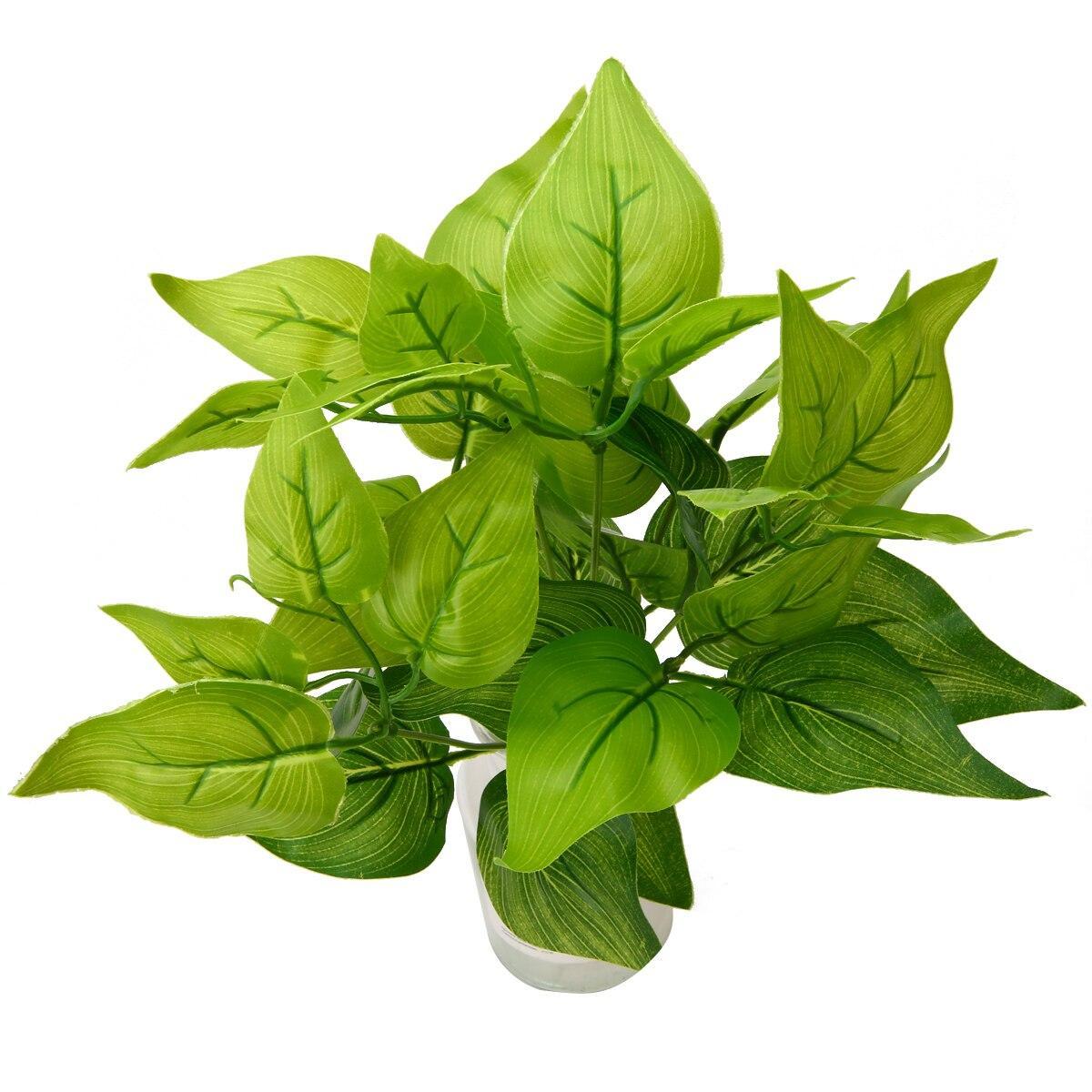 Куст зеленый 35 см