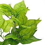 Куст зеленый 35 см, фото 6