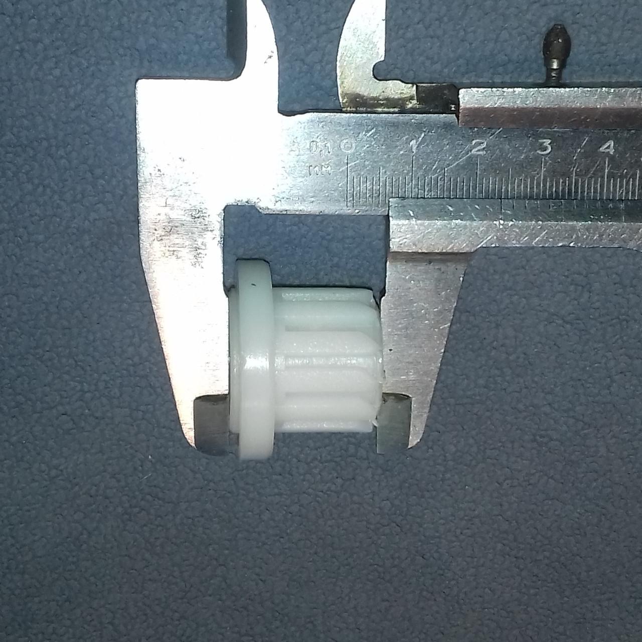Втулка шнека для мясорубки Scarlett, Vitek с широким кольцом (Украина) (H=23.5, D=32 d=23.5)