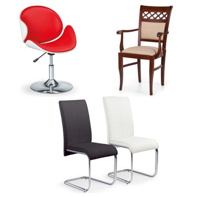 Кресла, стулья