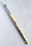 Белка круглая, 1410, №3, к. р. кисть ROSA