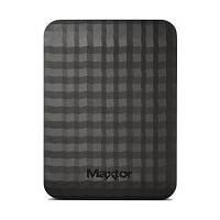 "Внешний винчестер 2TB SEAGATE(MAXTOR) USB3.0 2TB EXT. 2.5"" Black STSHX-M201TCBM"