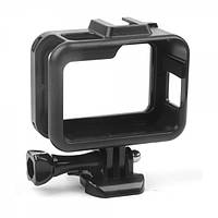 Пластиковая рамка GoPro 8 для блога Shoot