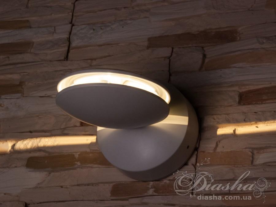 Архитектурная LED подсветка - рисующий луч 9W&DF-8200WH NW